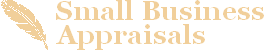 Small Business Appraisals